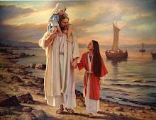 Gesù è la nostra Via