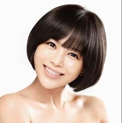 potongan rambut wanita pendek banget