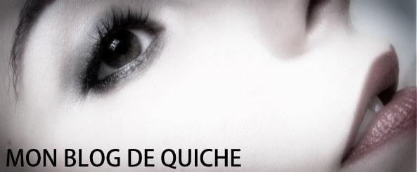 Mon Blog de Quiche