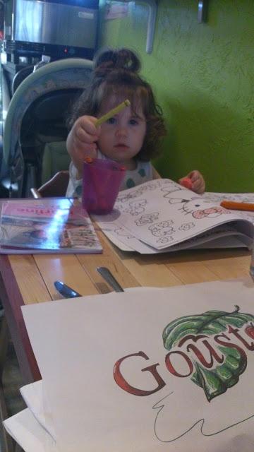 Gousto dans le Vieux-Longueuil notre restaurant maman-fille