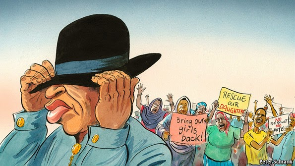 nigeria worst political mistake