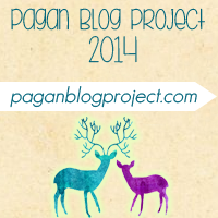 Pagan Blog Project