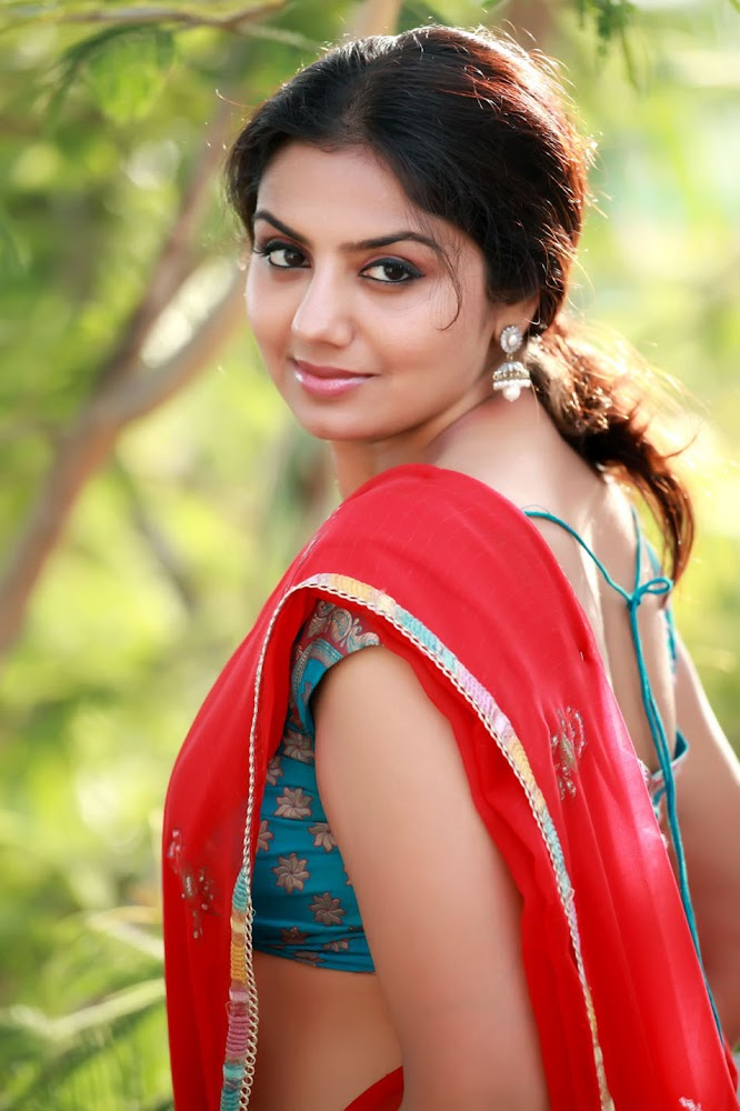 Tamil Actress Neeliya Baanali Spicy Photo Gallery