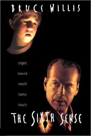 The sixth sense (El sexto sentido) (El 6º sentido) (1999) Español Latino