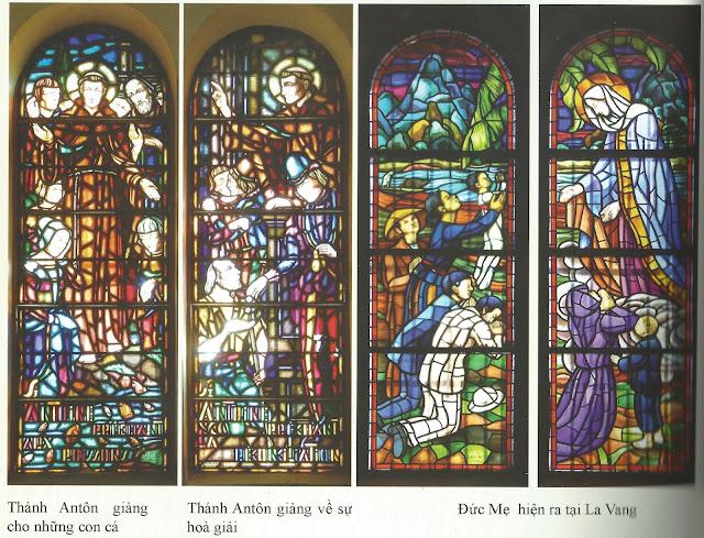 Lịch Sử của nhà thờ Đức Bà qua dòng thời gian tới nay đã hơn 135 năm.. 233%2B%2B8%2BK%25C3%25ADnh%2Bm%25C3%25A0u