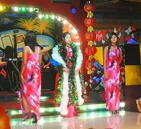 Fun with Yangon Bar Girls