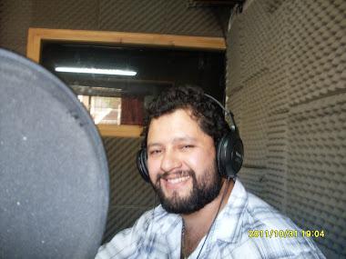 Guillermo Gonzalez AlFonzo