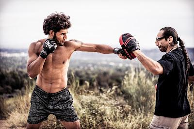 MMA Training Los Angeles