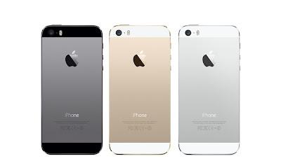 Camara del iPhone 5S