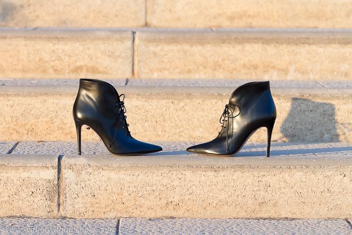 Botines de nueva colección  de Magrit de la blogger adicta a los zapatos