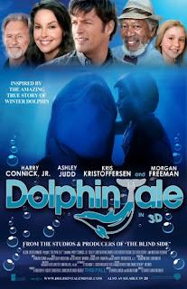 Dolphin Tale - Dolphin Tale