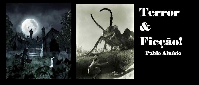 Terror & Ficção