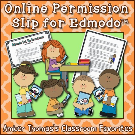 http://www.teacherspayteachers.com/Product/Edmodo-Permission-Slip-Free-1195367