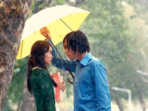 Love Rain   Drama Korea 2012
