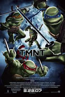 Ver Tortugas Ninja jóvenes mutantes (2007) Online