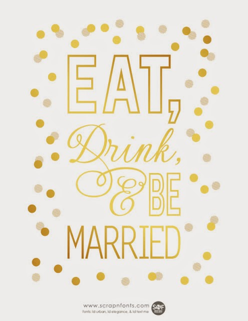 http://snfontaholic.blogspot.com/2015/01/freebie-friday-eat-drink-be-married.html