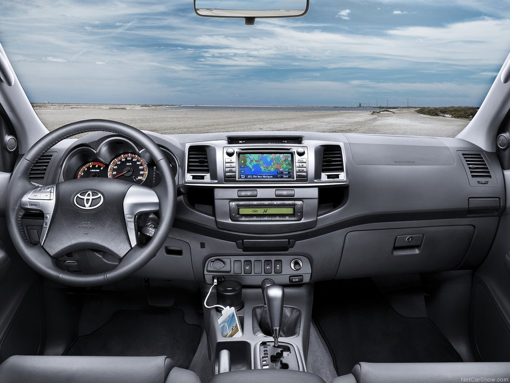 Chủ đề: Toyota Fortuner 2013