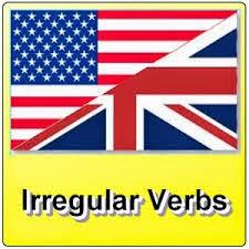 Learn irregular verbs playing...