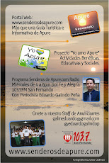 AHORA SOMOS: WWW.SENDEROSDEAPURE.NET