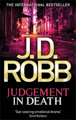 Judgement In Death - J D Robb