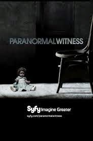 Assistir Paranormal Witness 3x04 - Dining With The Dead Online