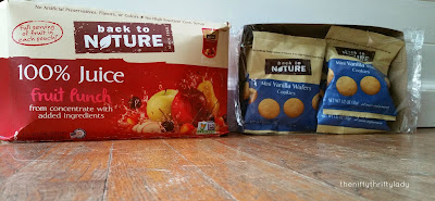 Back to Nature Coupon Deal