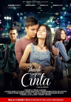 Thank You Cinta (2014) DVDRip cupux-movie.com