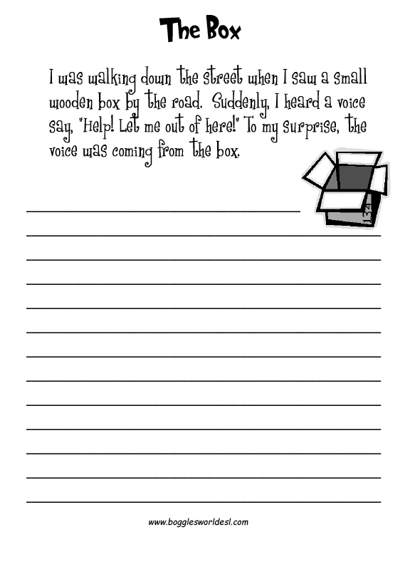 english creative writing worksheets 6th grade creative writing worksheets - compose a quick custom essay with our assistance and make your teachers startled work with our writers to receive the top-notch essay following the requirements papers and resumes at most attractive prices.