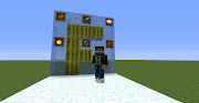I will leave a photo of my minecraft skin to see if anyone would want to .