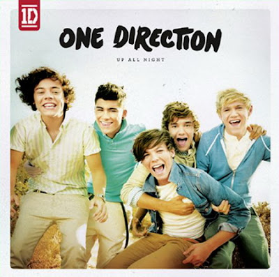 One Direction - I Should Have Kissed You Lyrics
