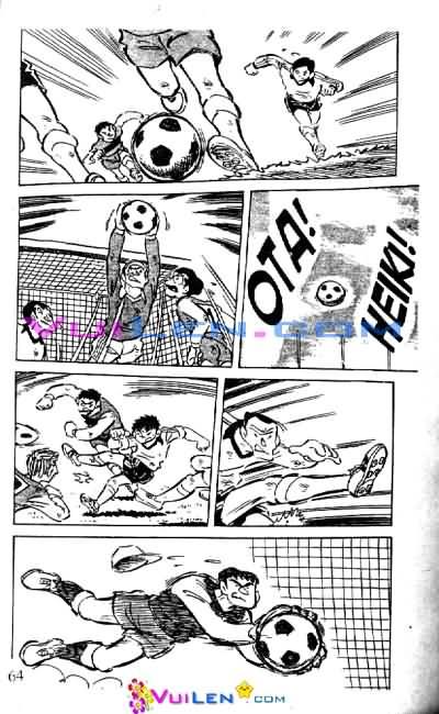 Jindodinho - Đường Dẫn Đến Khung Thành III  Tập 5 page 64 Congtruyen24h