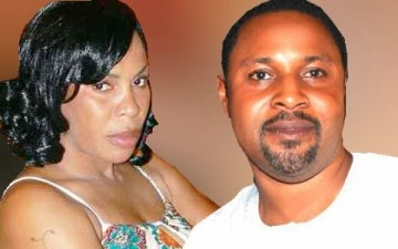 Saheed Balogun Drags Fathia To Court Over Use Of Name