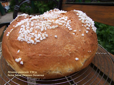 recettes dessert  La Mouna
