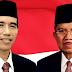 Selamat Atas Pelantikan Jokowi & JK Sebagai Presiden & Wakil Presiden RI Ke - 7