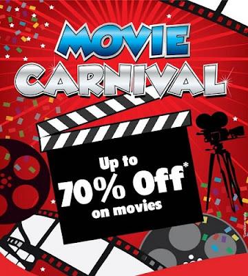 Movie Carnival 2012