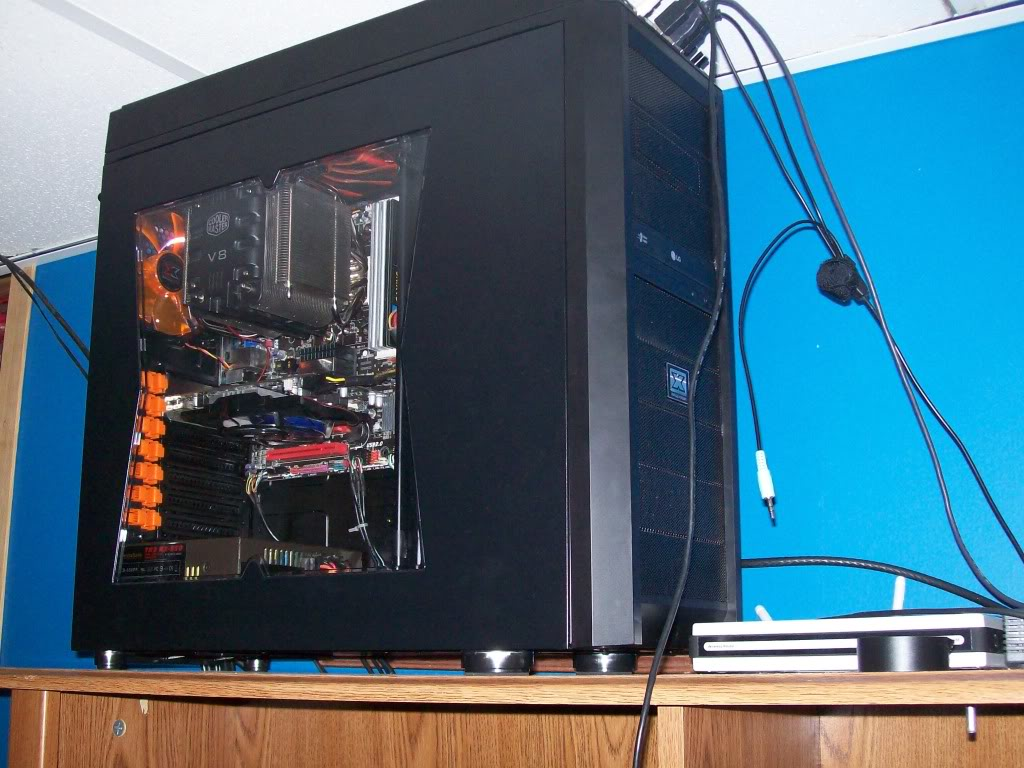 Case Modding Gallery 11.2011