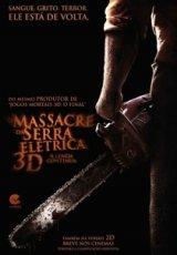 O Massacre da Serra Elétrica 3D: A Lenda Continua – Dublado 2013 – 720p HD
