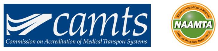 CAMTSNAAMTA Logos