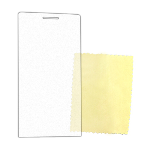 Anti-Glare LCD Screen Protector for Sony Xperia P LT22i Nypon 1 x ...