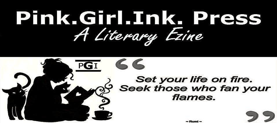 Pink.  Girl.  Ink. Press