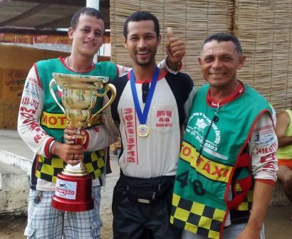 Departamento de Esportes confirma Campeonato de Futsal dos Mototaxistas de Limoeiro 2011