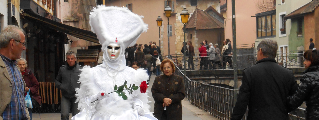 Annecy Carnaval