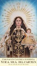 Descárgate el cartel de la coronación canónica pontificia
