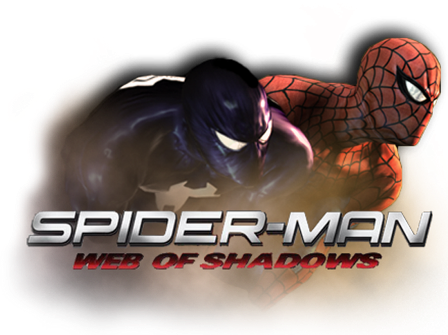 Spider-Man Web of Shadows PC