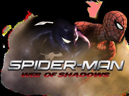 Spider-Man Web of Shadows PC