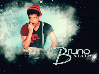 #6 Bruno Mars Wallpaper