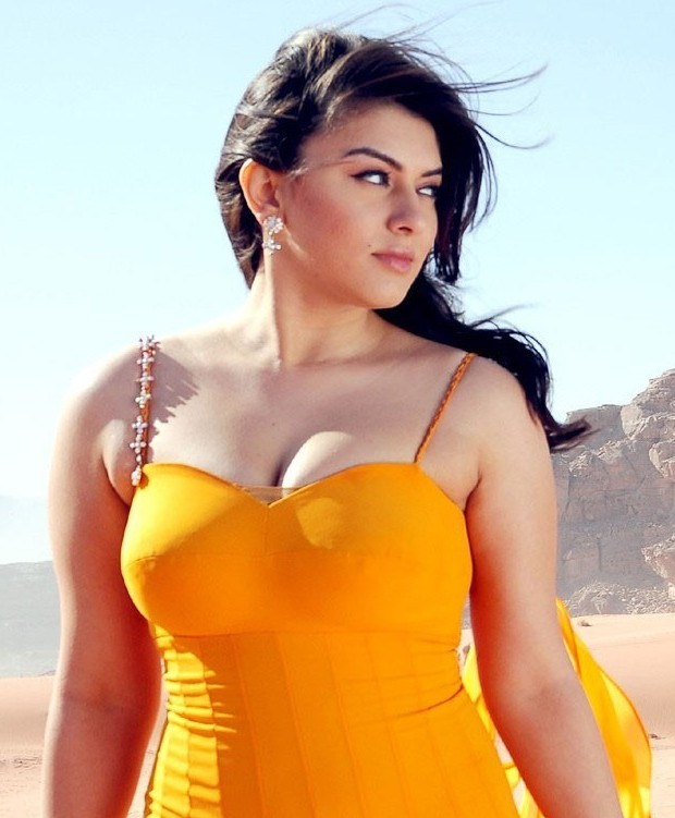 Apologise, but, Hd nude hansika motwani join told