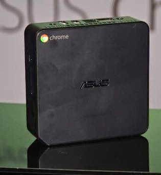 ASUS today launched the mini desktop