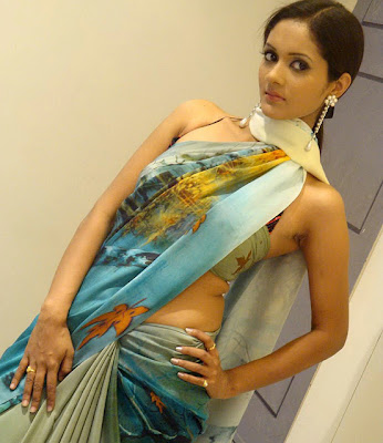 priya spicy model latest photos