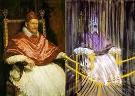 Pintura de Francis Bacon
